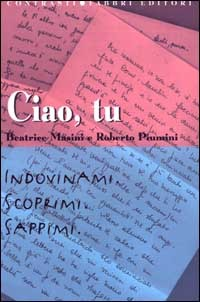 Friends Old and New. Beatrice Masini Beatrice Masini