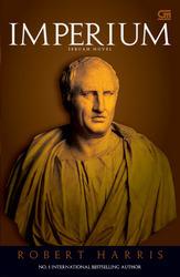 Imperium (Cicero, #1) Robert   Harris