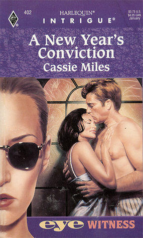 A New Years Conviction Cassie Miles