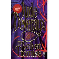 The Velvet Promise Jude Deveraux