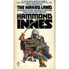 The Naked Land Hammond Innes