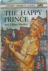 The Happy Prince  by  Marie Stuart