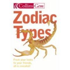 Zodiac Types Diagram Group