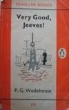 Very Good, Jeeves P.G. Wodehouse