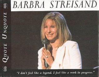 Barbara Streisand  by  Derek Winnert