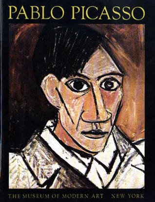 Pablo Picasso: A Retrospective  by  Museum of Modern Art