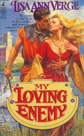 My Loving Enemy Lisa Ann Verge