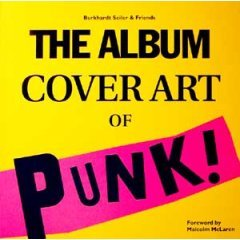 Album Cover Art of Punk, the  by  Burkhardt Seiler &. Friends