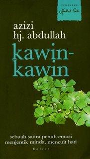 Kawin-kawin  by  Azizi Haji Abdullah