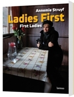 Ladies First  by  Annemie Struyf