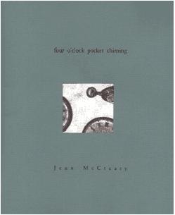 Four Oclock Pocket Chiming  by  Jenn McCreary