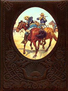 The Soldiers (The Old West, #4)  by  David Nevin