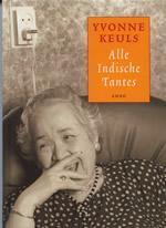 Alle Indische tantes  by  Yvonne Keuls