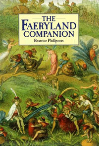 Faeryland Companion Beatrice Phillpotts