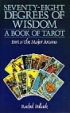 78 Degrees of Wisdom  by  Rachel Pollack