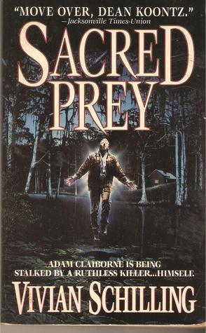 Sacred Prey  by  Vivian Schilling