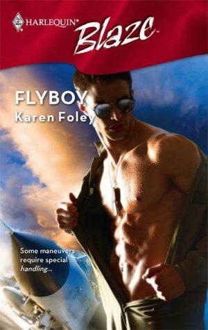 Flyboy Karen Foley