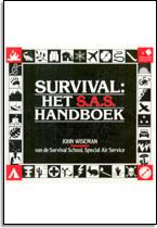 Survival: Het S.A.S. Handboek  by  John  Wiseman