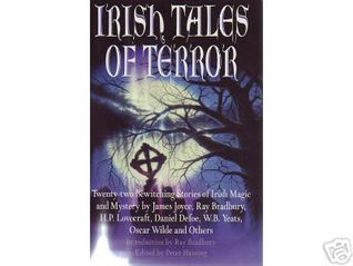 Irish Tales of Terror  by  Peter Haining