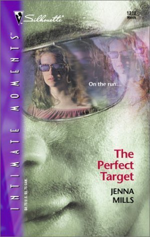 The Perfect Target  by  Jenna Mills