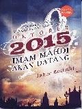 Oktober 2015, Imam Mahdi akan datang Jaber Bolushi