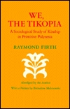 Rank and Religion in Tikopia (Routledge Revivals): A Study in Polynesian Paganism and Conversion to Christianity.  by  Raymond Firth
