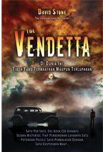 The Vendetta  by  David    Stone