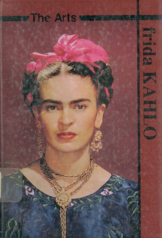 Frida Kahlo Jane Anderson Jones