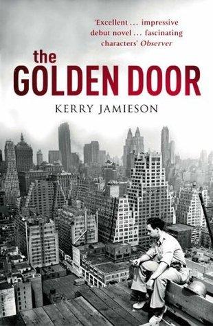The Golden Door Kerry Jamieson