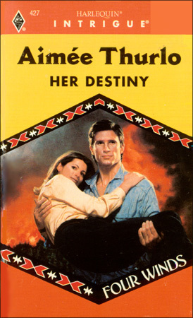 Her Destiny (Four Winds, #1) Aimée Thurlo