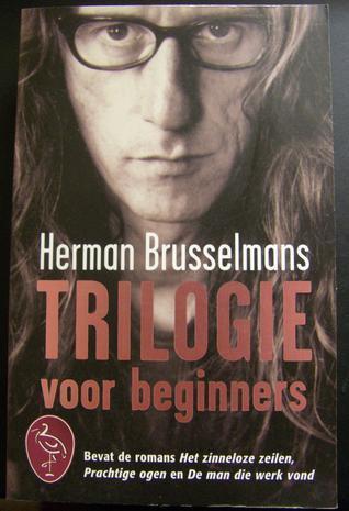 Trilogie voor beginners Herman Brusselmans