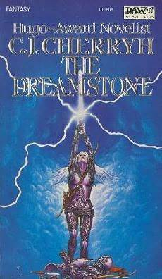The Dreamstone (Arafel, #1) C.J. Cherryh