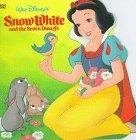 Putri Putih Salju dan Tujuh Orang Kerdil Rita Balducci