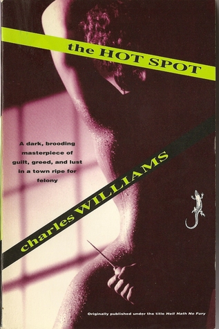 stain of suspicion  by  Charles   Williams