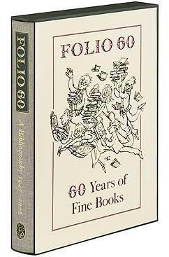 Folio 60: A Bibliography 1947 - 2006  by  Paul W. Nash