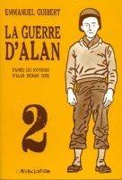la Guerre dAlan, #2 Emmanuel Guibert