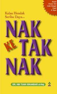 Hatimu Untuk Siapa H.M. Tuah Iskandar