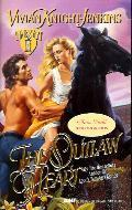 The Outlaw Heart  by  Vivian Knight-Jenkins