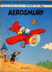 Aerosmurf Peyo