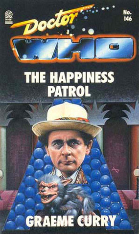 Doctor Who #146: Happiness Patrol Graeme Curry