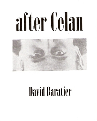 after Celan  by  David Baratier
