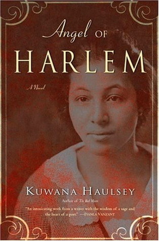Angel of Harlem  by  Kuwana Haulsey
