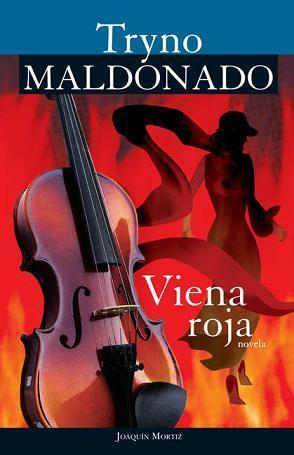 Viena Roja  by  Tryno Maldonado