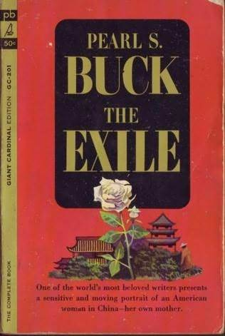 The Exile Pearl S. Buck