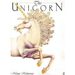 The Unicorn  by  Nancy Hathaway