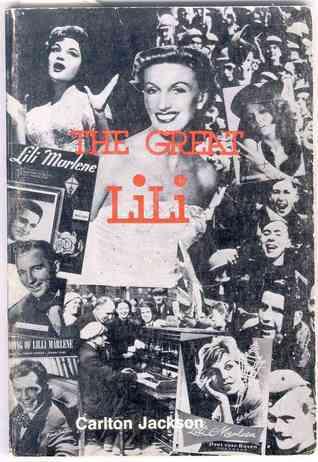 The Great Lili  by  Carlton Jackson