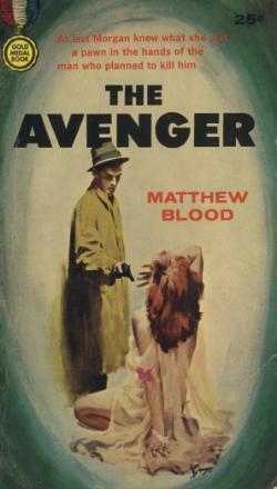 The Avenger Matthew Blood