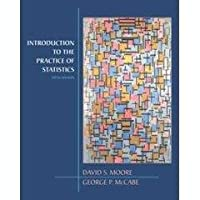 Instroduction to the Practice of Statistics, Cd-Rom, Study Guide & Excel Manual  by  David S. Moore