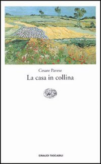 Junger Mond  by  Cesare Pavese