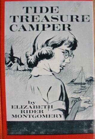 Tide Treasure Camper Elizabeth Rider Montgomery